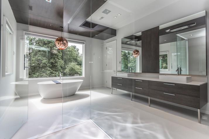 Bathroom Style (Bathroom Renovation Tips & ideas)