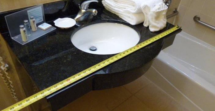 Measurements (Bathroom Renovation Tips & ideas)