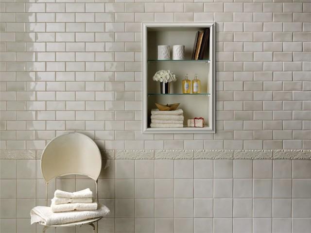 Walls (Bathroom Renovation Tips)