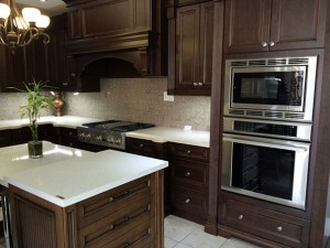 Cabinets(Kitchen Renovation Tips)