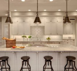 Lighting(Kitchen Renovation Tips)