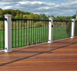 Decking Tips (Fix House)